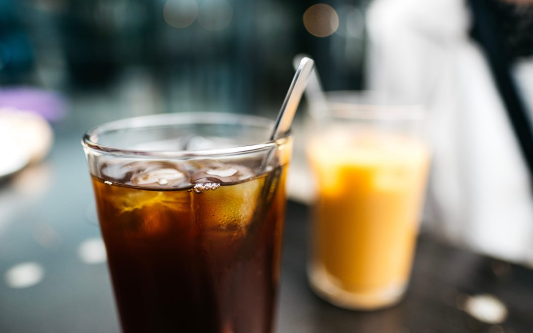 How to Make Cold Brew Like Your Favorite Coffee Shop